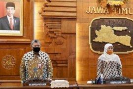 Kepala Bappeda Jatim meninggal setelah berjuang lawan COVID-19