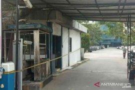 Pemuda pembakar pos Kampus Pelita Bangsa ditangkap polisi