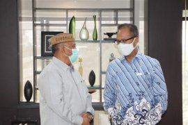 Kementerian Perindustrian fasilitasi pengembangan tambak udang vaname di Gorontalo