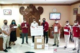 Pemkot Denpasar terima bantuan APD dari Ace Hardware