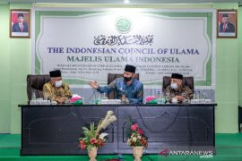 Demokrat siap bersinergi dengan Majelis Ulama Indonesia