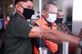 KPK panggil empat saksi terkait kasus bekas Sekretaris MA Nurhadi