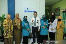 Pertama di Indonesia, Bank Kalsel Corner diresmikan