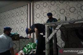 Petugas temukan barang terlarang saat razia di Rutan Malabero Bengkulu