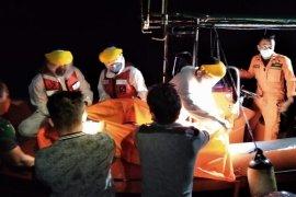 SAR Pontianak temukan pengemudi speed boat hilang kondisi meninggal