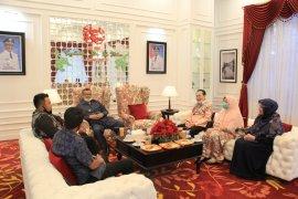 Yayasan UPI YPTK Padang berencana bangun pesantren di Kabupaten Solok