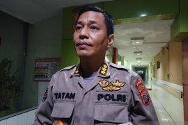 Aniaya saksi, enam personel Polsek Percut Sei Tuan Sumut dinyatakan bersalah