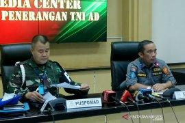 Kadispenad sebutkan 165 personel Secapa AD negatif COVID-19,  Pusdik POM bersiap gelar swab kedua