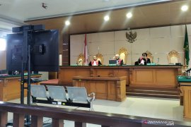 Eksepsi Sunda Empire ditolak, Hakim PN Bandung lanjutkan perkara