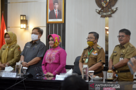 Pemkab Gorontalo Utara respon cepat akurasi nama dan alamat permudah bansos