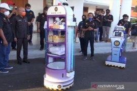 Unesa sumbang Robot KECE layani pasien COVID-19