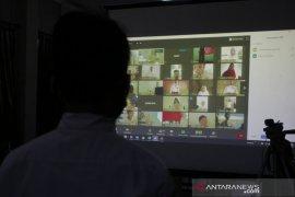 Tahun ajaran baru, SMPN 1 Kota Bogor selenggarakan MPLS secara daring