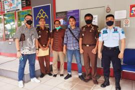 Mantan Bupati Kapuas Hulu dipidana satu tahun penjara kasus Tipikor