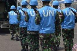 Milisi serang pasukan penjaga perdamaian PBB di Afrika Tengah, satu orang tewas