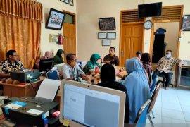 Jaya Baru pastikan pelaksanaan protokol kesehatan di gampong