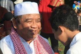Ketua Umum LDII Abdullah Syam tutup usia