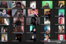 STIKES Darul Azhar gelar latihan dasar kepemimpinan secara virtual