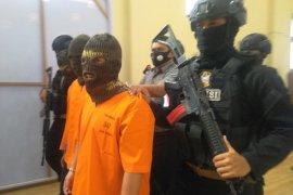 Ini dia pria pembobol ATM BNI di Lhokseumawe diringkus polisi, satu lagi buron