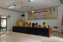 Partai Golkar usung Andi Suhaimi dan Faizal Amri di Pilkada Labuhanbatu