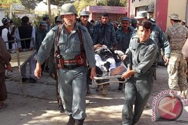 Korban ledakan di sekolah Afghanistan jadi 58