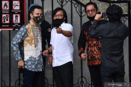 Jokowi undang Seniman untuk kampanyekan protokol kesehatan