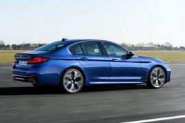 BMW jual lebih 900.000 mobil pada semester satu