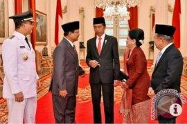 CEK FAKTA: Prabowo ditugaskan membubar FPI!
