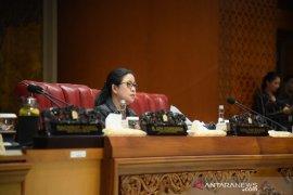 DPR terima usulan RUU BPIP dari Pemerintah yang diserahkan Mahfud MD