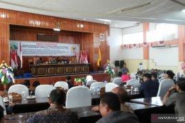 DPRD Kotabaru sampaikan dua Raperda inisiatif