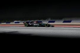 Lewis Hamilton incar rekor berikutnya di GP Hungaria