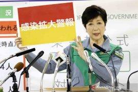 Tokyo mungkin nyatakan darurat jika kasus corona terus memburuk