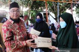 Bupati Aceh Barat: Baitul Mal sumber kekuatan ekonomi masyarakat Aceh