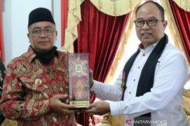 Pemerintah puji cara Aceh Barat tangani pandemi COVID-19