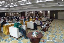 BI Gorontalo dorong UMKM untuk miliki sertifikasi halal