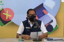 Target kontribusi pariwisata terhadap PDRB Jawa Barat 2020 diturunkan
