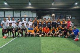 Pewarta Kutaraja FC takluk atas Distanbun FC