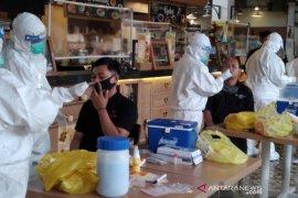 Kasus positif COVID-19 sembuh di Kota Bogor meningkat jadi 72,30 persen