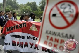 Rokok kretek penyumbang terbesar garis kemiskinan di Aceh