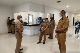 Seluruh pasien COVID-19 di Raja Ampat-Teluk Wondama sembuh