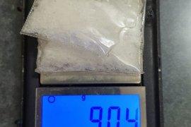 Polresta Banda Aceh amankan 22,63 gram sabu-sabu