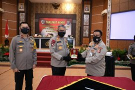 Kapolda Sumut sebut 220 kg barang bukti kasus sabu berhasil diungkap