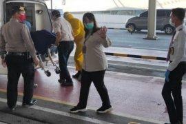 Saat pemeriksaan, calon penumpang Lion Air meninggal di bandara