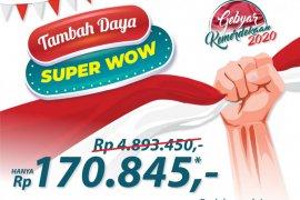 """PLN Maluku dan Malut beri potongan harga tambah daya """"super wow"""""""