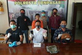 Sebuah mal di Denpasar dibobol mantan karyawannya