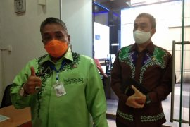 Denda Rp250 ribu tak pakai masker di Banjarbaru