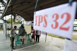 KPU Gresik tambah 64 TPS hindari kerumunan pemilih pilkada