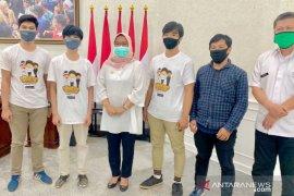 Ade Yasin bangga pengembang game asal Bogor ikut pameran dunia