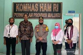 Kapolda: banyak persoalan kontijensi hingga konflik horizontal di Maluku