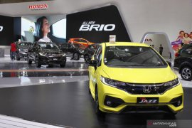 "Honda ""recall"" 85.025 mobil Brio, Mobilio hingga Jazz"