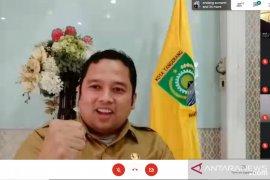 Walikota Tangerang ajak warga belanja di warung tingkatkan ekonomi saat pandemi